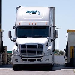 Roadrunner Freight Semi Truck