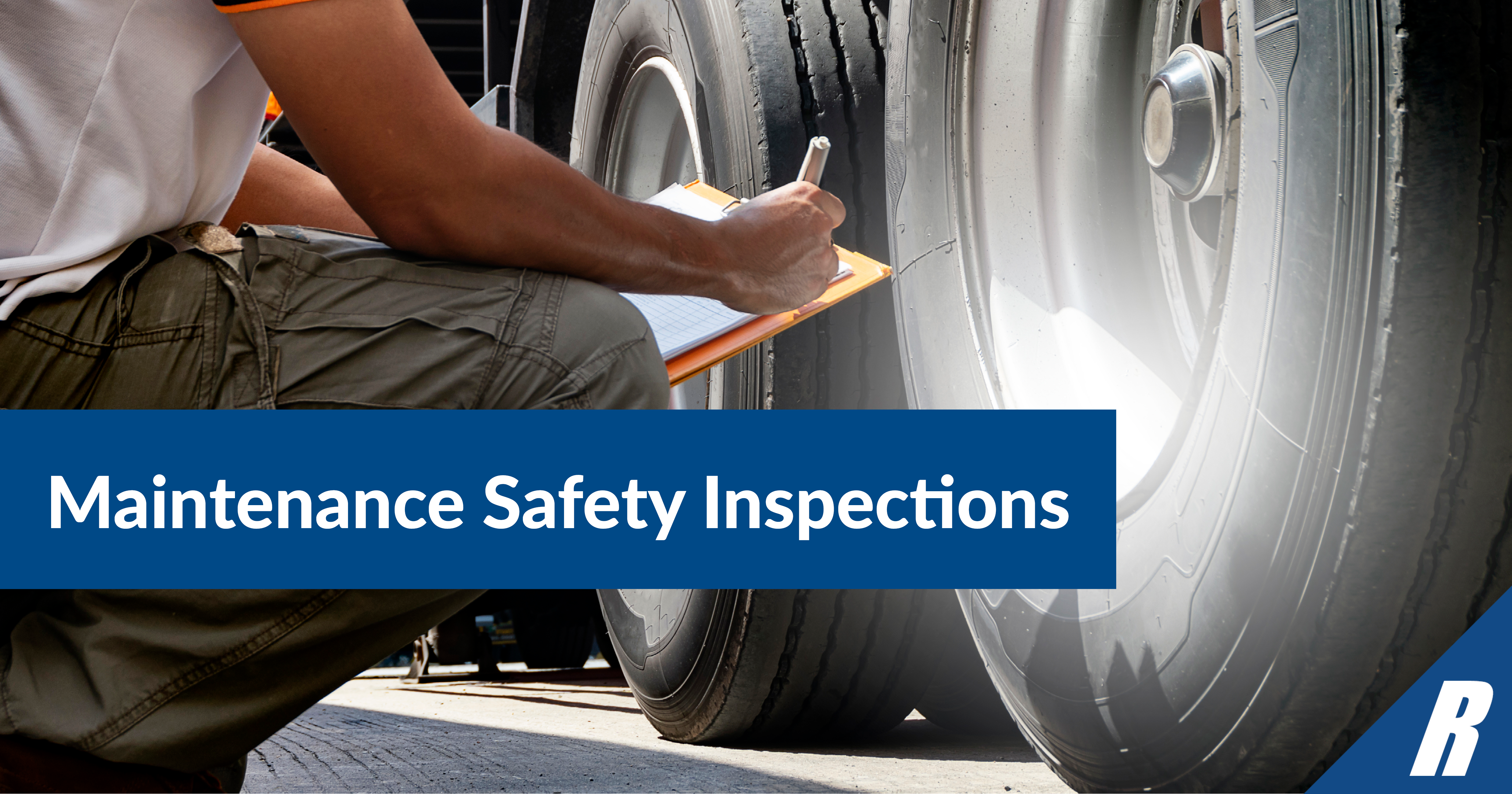 Maintenance Safety Inspections Social