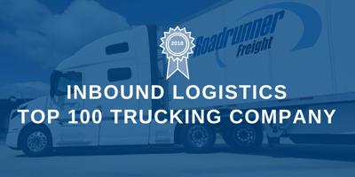 inbound logistics top 100 trucking company_fullsize