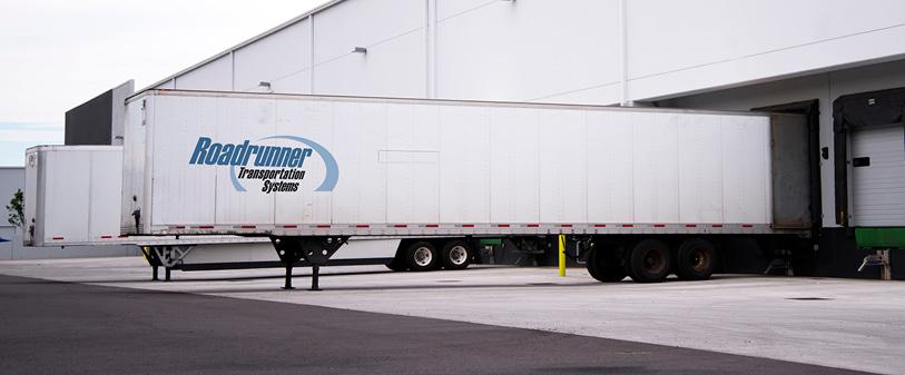 transportation trailer
